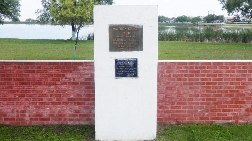 Maverick County Lake – Eagle Pass Chamber of Commerce